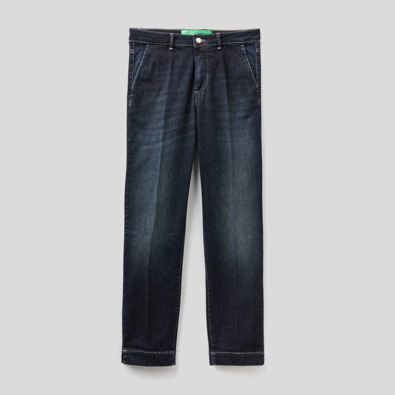 Chino de jeans slim fit