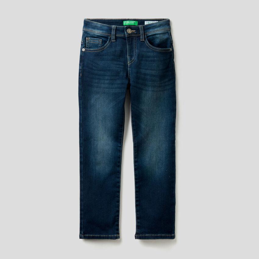 Jeans térmicos slim fit