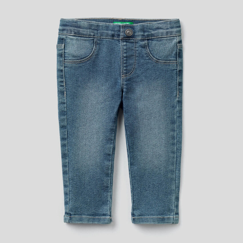 """Jeans skinny fit """"Eco-Recycle"""""""