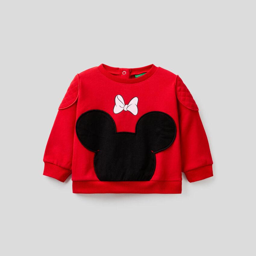 Sweat Mickey 100% algodão