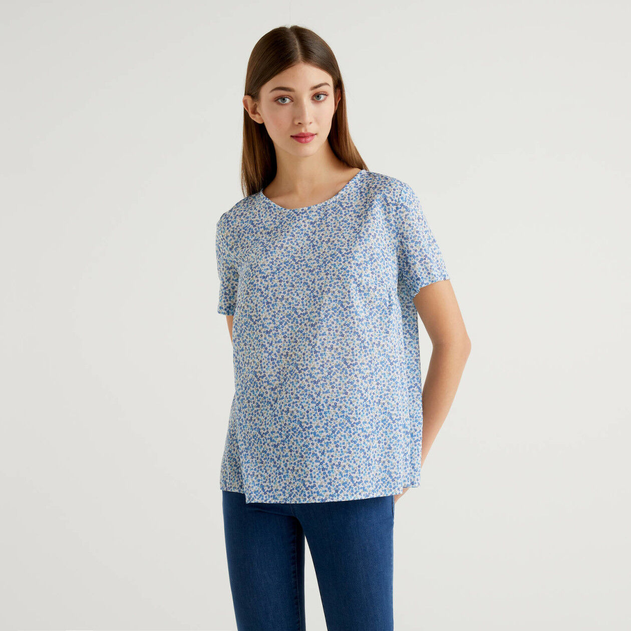 Blusa all over