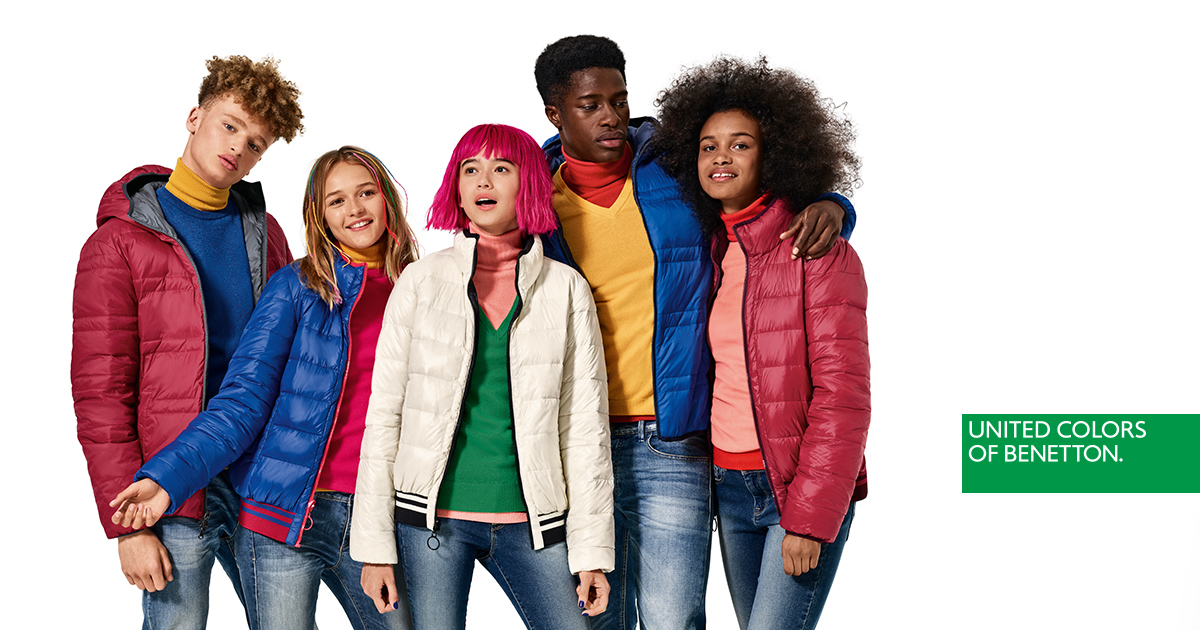 united colors of benetton site oficial loja online