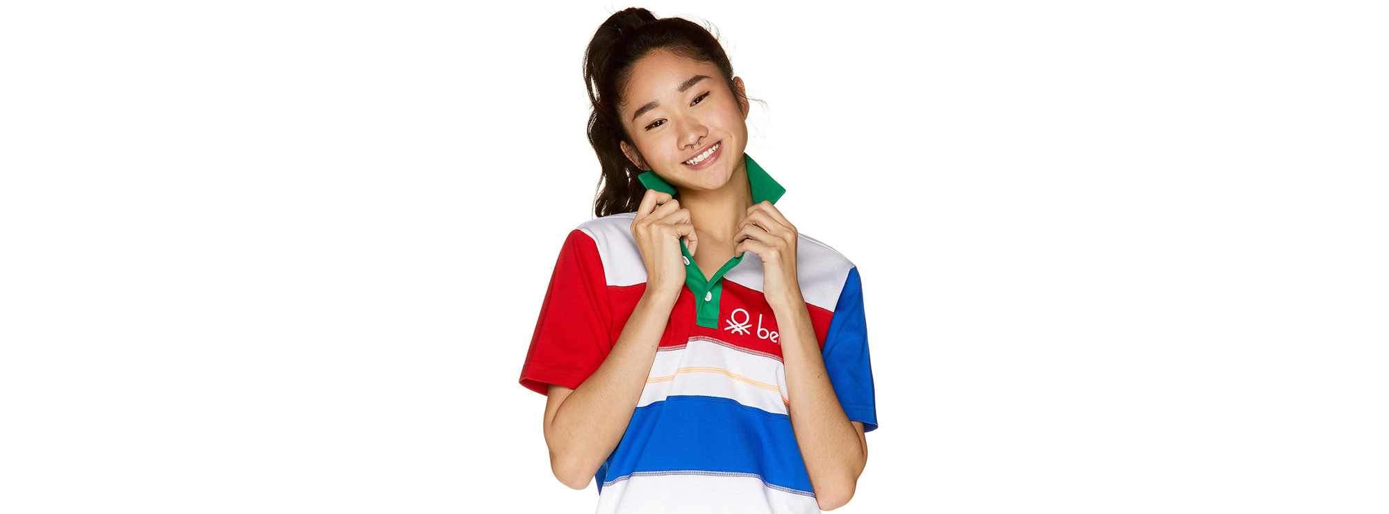Women Limited Collection Benetton