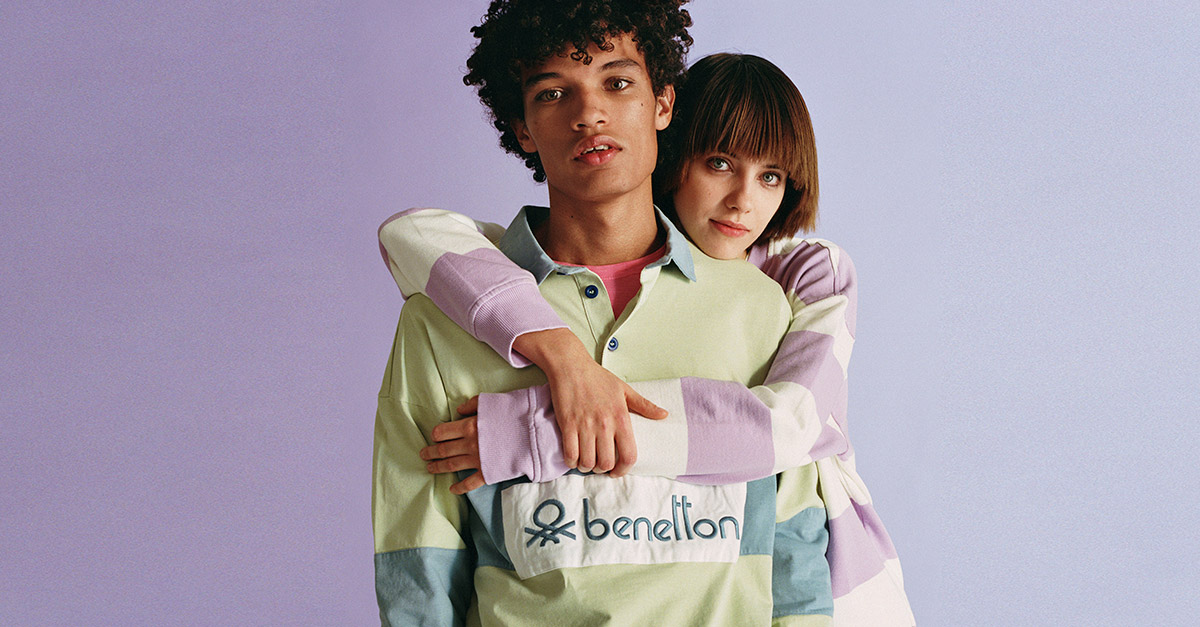 United Colors of Benetton Site Oficial | Loja Online
